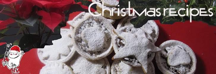 Cuisine Fiend Christmas