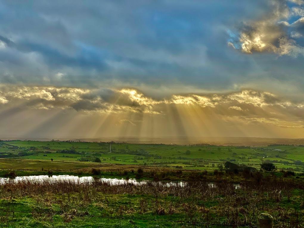 Morridge Leek, Staffordshire,Uk, sent by toppiker60